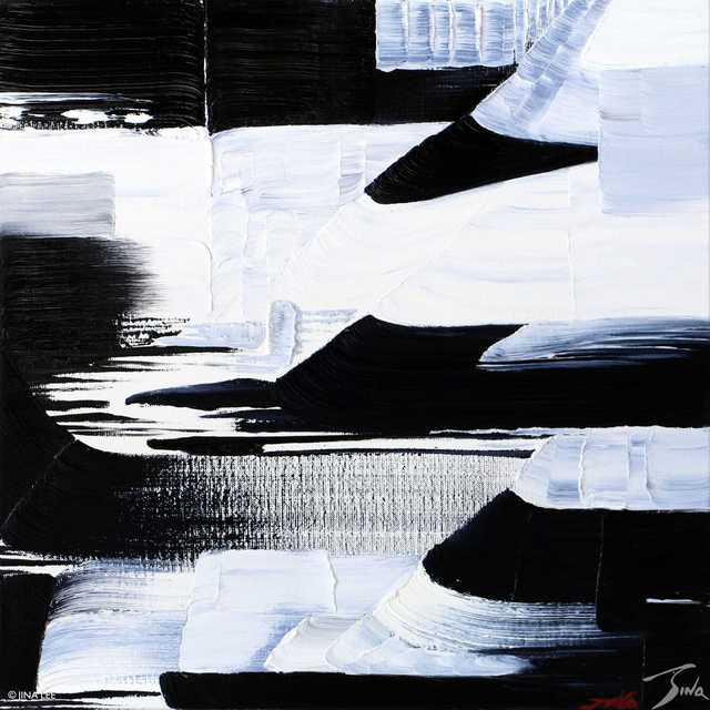 Jina Lee - Shake and wave 9
